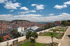 Lisboa está entre as 12 cidades europeias nomeadas para os World Travel Awards 2013, na categoria 2013 Europes Leading Destination (Principal destino da Europa). Foto por Aires Dos Santos em Fotopedia.