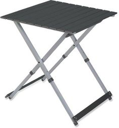 GCI Outdoor Compact Camp Table 25 Black/Dark Grey - Camp Furniture And Cots at Academy Sports Outdoor Folding Table, Outdoor Tables, Camping Table, Picnic Table, Backyard Barbeque, Weekend Camping Trip, Camping Furniture, Outdoor Furniture, Portable Grill