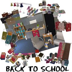 Back 2 School - Participation Prize - Downloads - BPS Community