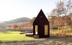 Slow Town, DNC Architects a The Plus Partners © Moobum Jang