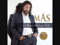 Marco Antonio Solis - Si No Te Hubieras Ido Perfect for John Watson after Sherlock... well after he did what he did