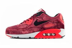 """Nike Air Max 90 """"25th Anniversary Collection"""" 