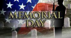 happy memorial day sayings   Memorial Day Message