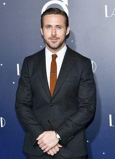 Ryan Gosling - 6.12.2016 La La Land premiere
