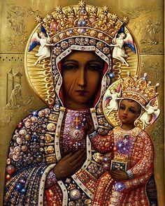 Our Lady of Czestochowa, Ora Pro Nobis