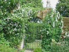 Priest's House, Sissinghurst, Kent, England