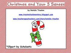 Christmas and Your 5