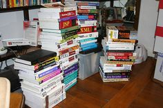 I love this money-saving tip from Krista:      I saw the Cash4books site on your extra earning page and decided to check them out. I didn't have much luck, so I decided to see if there were other places out there.      I found MyBookBuyer.com and started checking books with them. I am getting ready to send in 17 books which, if all are accepted, will net me $68. On the other site, I was only going to make $21. So, if you're considering selling books, it pays to check multiple sites! -Krista
