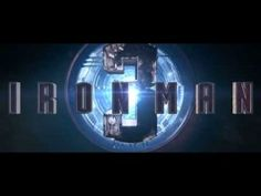Iron Man 3 Video Intro