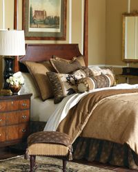 Eastern Accents Aston Bedset