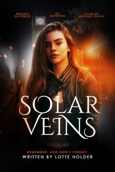 When Cora arrives home with no recollection of the past few days, she… #vampire Vampire #amreading #books #wattpad