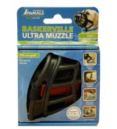Baskerville Ultra Dog Muzzle Size Black, Muzzle for Bichon Frisé, Border Terrier -- Awesome dog product. Click the image : Dog muzzle Online Pet Supplies, Dog Supplies, Dog Muzzle, Bearded Collie, Border Terrier, Dog Accessories, Dog Owners, Rescue Dogs, Your Dog