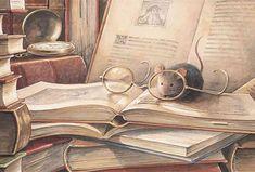 Ilustración de Torben Kuhlmann para Lindbergh