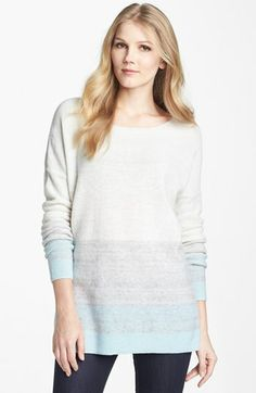 Vince 'Degrade' Sweater available at Nordstrom