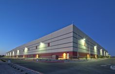 #WareMalcomb Phoenix's Macy's Expansion project wins #NAIOP Best #Industrial #TenantImprovement award