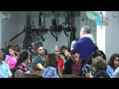 Predicación de la Semana de Mons. Sipols.  Una palabra de Fe.