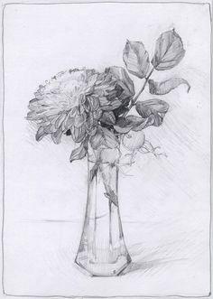 weekend flower My Works, Flowers, Art, Art Background, Kunst, Gcse Art, Flower, Blossoms