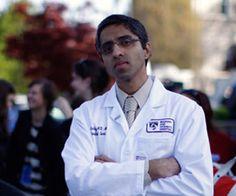 Vivek Murthy breezes through hearing for America's doctor