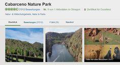 Cabarceno Nature Park - Obregon - Lohnt es sich?