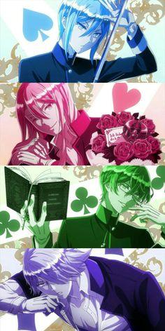 The Royal tutor All Anime, Me Me Me Anime, Anime Guys, Manga Art, Anime Manga, Anime Art, The Royal Tutor Anime, Animal Facts For Kids, Anime Prince