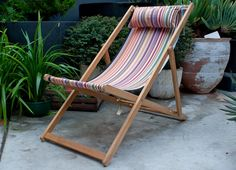 french canvas deck chair | garden life Deck Chair Canvas Stunning Deck Chair Canvas Ideas