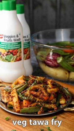 Tasty Vegetarian Recipes, Veg Recipes, Spicy Recipes, Curry Recipes, Cooking Recipes, Veg Starter Recipes, Yummy Veggie, Snacks Recipes, Delicious Food