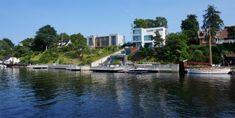 Bygdøy –Oslos smaragd – eiendomania
