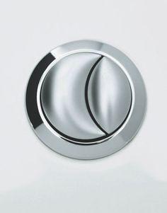 Beim kleinen Geschäft auf der Toilette nur kurz spülen. Dafür haben die meisten Spülkästen eine Wasserstopp-Taste!