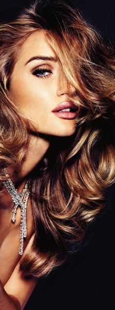 Hair Layering Cut-layering should be subtle Hair Colour Highlights or Clear Protein Colour for super shine, Volume maximizing blow out and drop cups with a curling iron