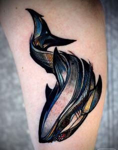 Insane Shark Tattoos | Tattoo.com