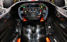 Cars team cockpit formula one mclaren f1 motorsport racing cars wallpaper background