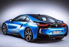 InstaCarros: Este fue el premio que gano el BMW i8