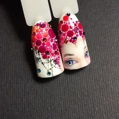 Thứ nail art is awesome
