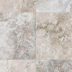 Vinyl Sheet Flooring, Laminate Flooring, Grey Sheets, Vinyl Style, Floor Colors, Deck Colors, Grey And Beige, Grey Oak, Waterproof Flooring