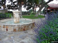 Most Beautiful Wineries and Vineyards in the Texas Hill Country! Grape Creek Vineyards in Fredericksburg.