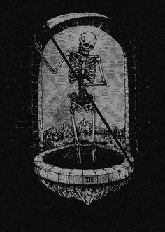 Dark forest, glow of the lake, an eternal dance of death Dance Of Death, Arte Horror, Horror Art, Arte Obscura, Dark Artwork, Macabre Art, Danse Macabre, Yandere, Creepy Art