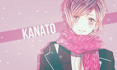 Kanato Sakamaki - Diabolik Lovers