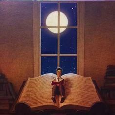 The Fantastic Flying Books of Mr. Morris Lessmore, William Joyce