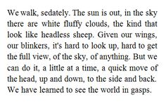 From A Handmaid's Tale by Margaret Atwood. -- RESIST PINTEREST CENSORSHIP [ please spread the word if you agree ]