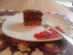 Orechové rezy s Pikao plnkou - Recept