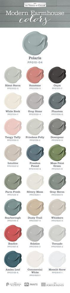 Farmhouse Paint Color. Farmhouse color scheme and paint colors for every room. {wine glass writer} Fixer Upper, Chip Und Joanna Gaines, Farmhouse Style, Farmhouse Decor, Farmhouse Ideas, Farmhouse Trim, Farmhouse Furniture, Farmhouse Design, Bedroom Furniture