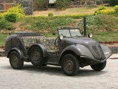 1939 Porsche Volkswagen Kubelwagen