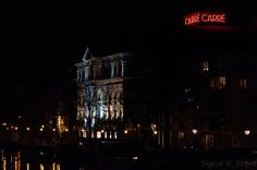 Theater Carre' Amsterdam