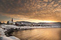 Sunset in Norway by kovacsadamtamas on 500px