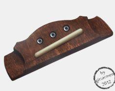 3 string bridge cigar box guitar or Ukelele