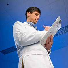 Clinical Documentation Improvement: Documentation begins and ends with the physician.