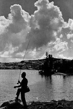 Ansel Adams - Seasons in Yosemite Ansel Adams Photography, Amazing Photography, Nature Photography, Film Photography, Famous Photographers, Landscape Photographers, Sierra Nevada, Ansel Adams Photos, Friedrich Schiller