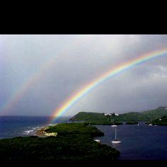 British Virgin Islands- Sail Caribbean camp