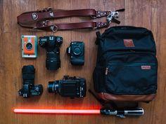 3103cc92b1c7 Brevite Camera Bag Review