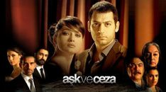 Love and Punishment (Ask ve Ceza) Turkish Tv Series Pretty Girls Names, Revenge Stories, Online Tv Channels, Popular Tv Series, Thai Drama, Netflix Movies, Historical Fiction, A Team, Tv Shows